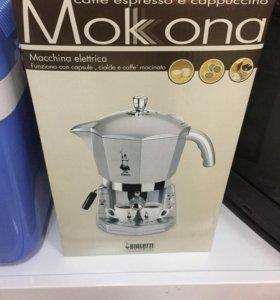 Кофе машина Makona