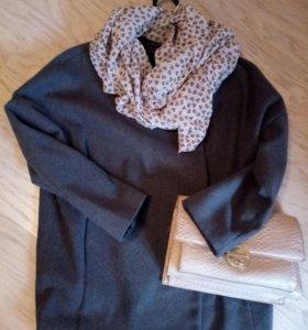 Пальто S (размер 44)