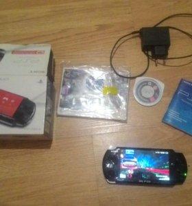 PSP 3004 PB