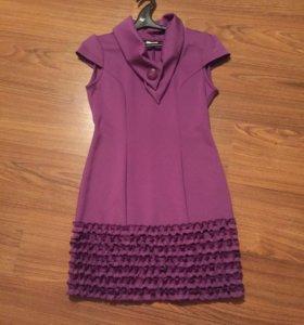 Женское платье 44 размера