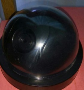 Купольная камера муляж