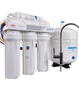 Фильтр для воды Atoll A-550STD