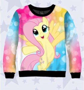 Свитшот my little pony