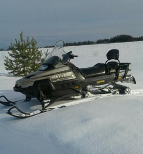 Снегоход Ski-doo Expedition 600 h. o. sdi