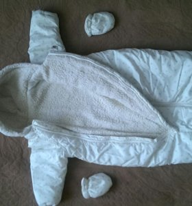 Комбинезон зимний Mothercare