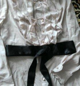 Блузка 48 размер
