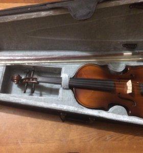 Скрипка 1/2 Brahner Bv -300