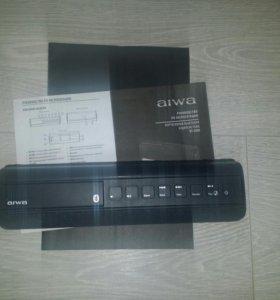 Портативная аудиосистема Aiwa bt-3000
