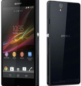 Sony Xperia Z (C6603) LTE Чёрный