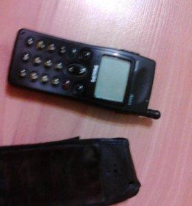 Телефон для коллекции