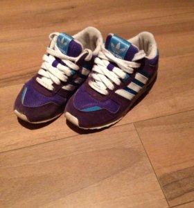 Adidas кроссовки для девочки
