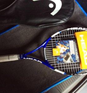 Теннисная ракетка Head Titanium 3000