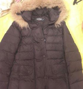 Куртка зимняя LAWINE