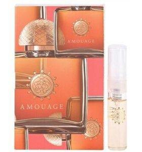 Amouage DIA eau de parfum woman, 2 ml