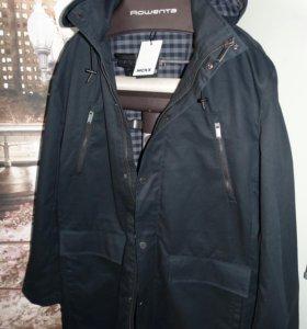 MEXX (оригинал) новая мужская куртка.