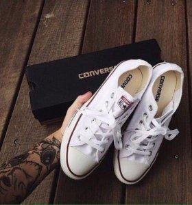 Converse новые