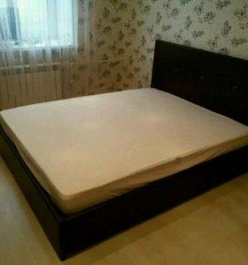 Новая Кровать Майя (160х200)