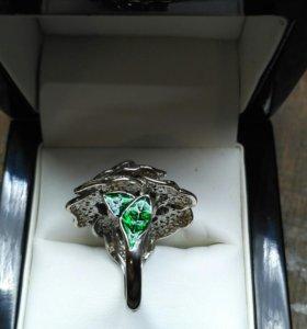 Золотое кольцо TIAMO