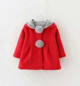 Пальто новое❤