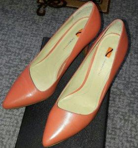 Туфли лодочки Thomas Munz, 40 р-р