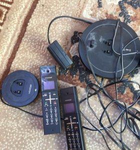 Телефон DECT Voxtel z7