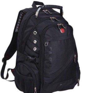 Новый фирменный рюкзак SwissGear 8810