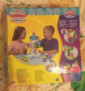 Набор для мороженого Play-doh