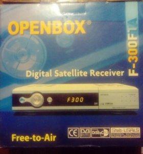 Ресивер Openbox F-300FTA