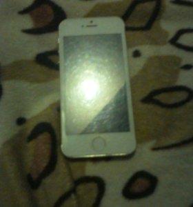 Айфон 5s(копия)
