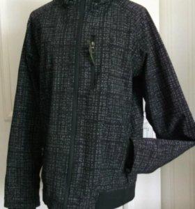 Куртка FIREFLY из финляндии