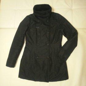 Демисезонное женское пальто, куртка Cropp. S 42-44