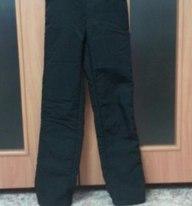 болоньевые штаны
