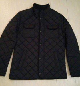 Куртка новая демисез.
