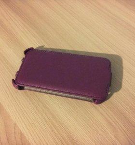 Чехол для iPhone 4 - 4s
