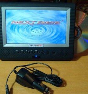 Автомобильный видеоплеер NEXTBASE