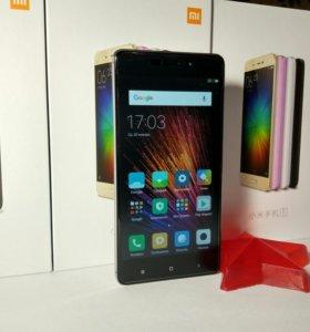 Xiaomi Redmi 4pro 3/32gb + подарки!