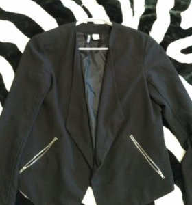 Жакет (пиджак) H&M