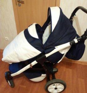 Детская коляска Carmen Staro