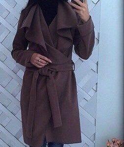 Пальто новое. Женское
