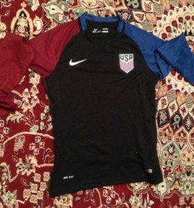 Футболка USA
