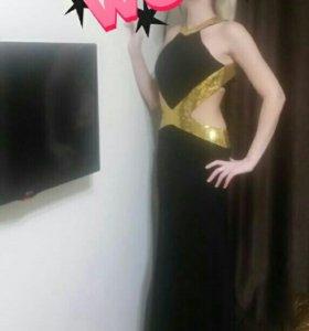 Красивое платье на выпускной или торжество