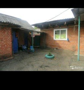 Дом в новолабинской, 85 кв метров