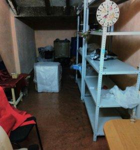 Аренда помещения 10 кв.м под мастерскую или склад