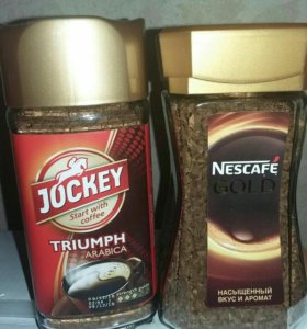Кофе Nescafe golt