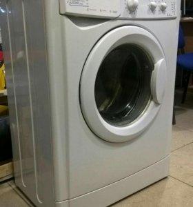 Стиральная машина Indesit iwsc5105 с гарантией