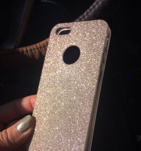 Чехол на iPhone 5s