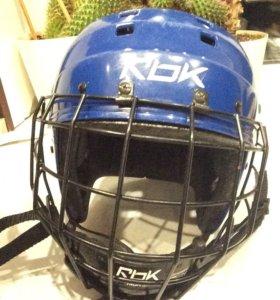 Хоккейный шлем RBK ( детский )