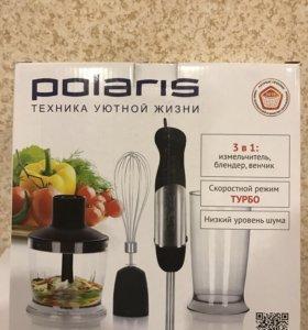 Блендер polaris PHB 1044A 1000Vatt