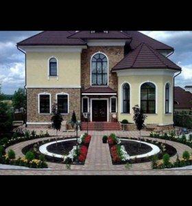 Строительство домов, ремонт квартир