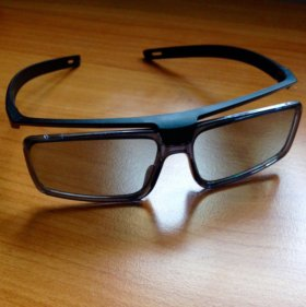 Очки 3D SONY